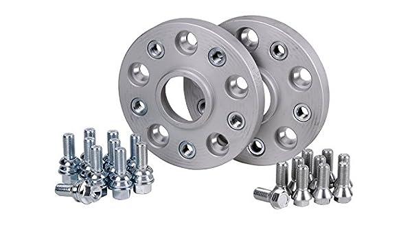 Hofmann Distanziali in alluminio 34/mm Pro Parabrezza//68/mm Pro asse incl RESISTENZA gutachten