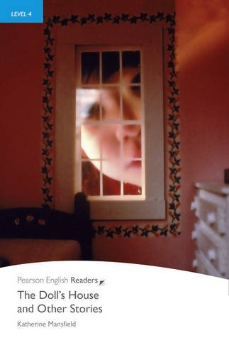 Level 4: The Doll's House and Other Stories (Pearson English Graded Readers)