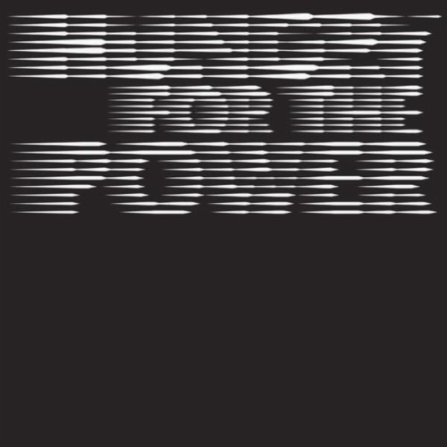 Hungry for the Power (Jamie Jones Ridge Street Mix)