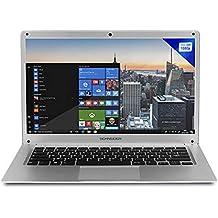 Schneider SCL141CTP Ultrabook Ordenador Portátil 14,1