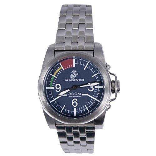 Usmc orologio - united states marine corps watch - orologio militare - wa108