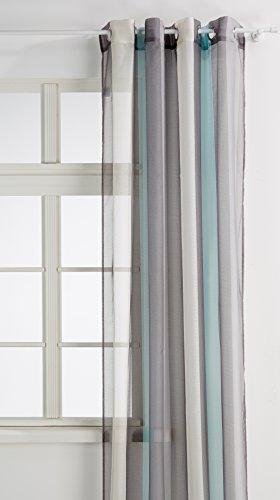douceur-dinterieur-1622536-tendaggio-con-occhielli-140-x-240-cm-riviera-velo-bajadera-blu