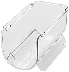 21 x 11.5 x 10.5 cm: Addis Fridge Kitchen Pantry Refrigerator Catering Storage Container, 21 x 11.5 x 10.5 cm