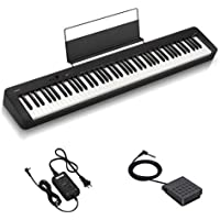 Casio Pianoforte Digitale 88 Tasti Pesati