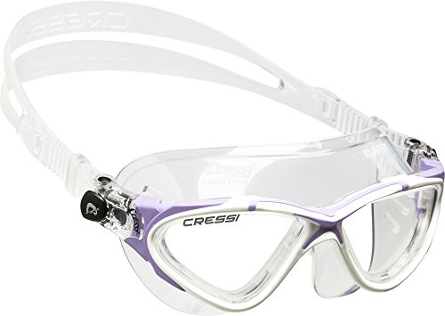 Zoom IMG-1 cressi planet occhialini premium per