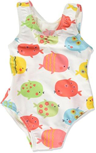 a6c5b3b21 Freebily - Bebé   Bebé   Niñas de hasta 24 meses   Trajes de baño ...