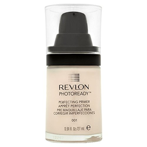 Revlon Photoready Face Perfecting Primer Clear 1 -