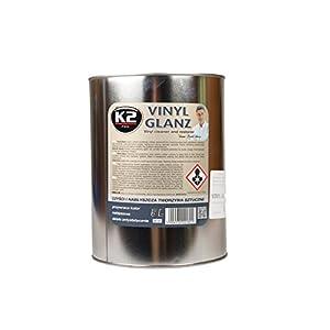 K2 Vinyl Glanz 5Liter Gummipflege Reifenpflege Kunststoffpflege Reiniger Schutz
