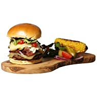 US Grain-Fed Beef Burgers, Fresh from Frozen x 24