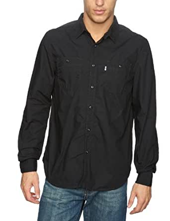 Levi's® Workshirt Men's Shirt Coal Poplin XX-Large