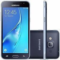 Brand New Samsung Galaxy J3 (2016) - SM-J320H / DS, 8GB 8MP DUAL SIM Smart Phone - Black
