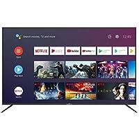 "SMART TECH TV LED UHD 4K Android/Netflix 65"" 165cm, T2/S2/C, Dolby Audio, SMT65A8PUC2M1B1"