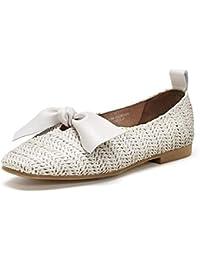2db049783e06d Amazon.fr   pour mariage - Chaussures bateau   Chaussures fille ...