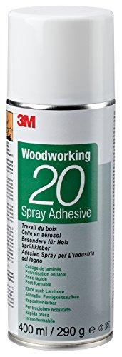 3M Spray Adhesivo, 400 ml, 1unidad