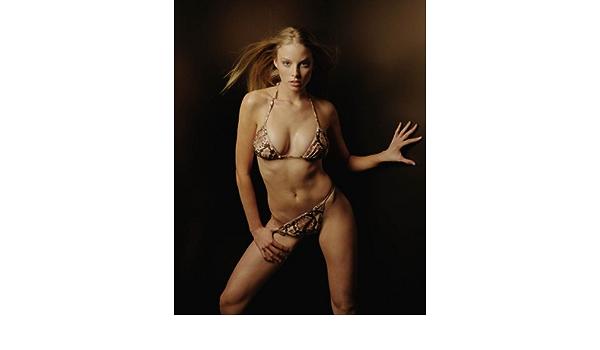 Rachel nichols bikini