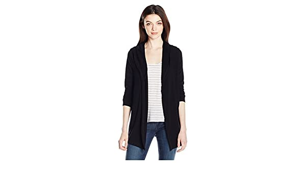 Michelle By Comune Juniors Gorman-Long Sleeve French Terry Cardigan