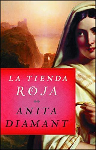 La Tienda Roja por Anita Diamant