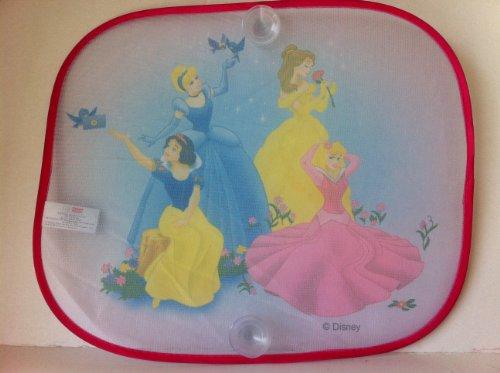 Preisvergleich Produktbild Auto Sonnenschutz Disney Princess 36cm x 44cm
