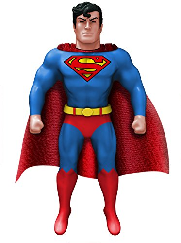 Stretch Armstrong – SA – Mini Stretch Justice League – Superman 991a46e6b86