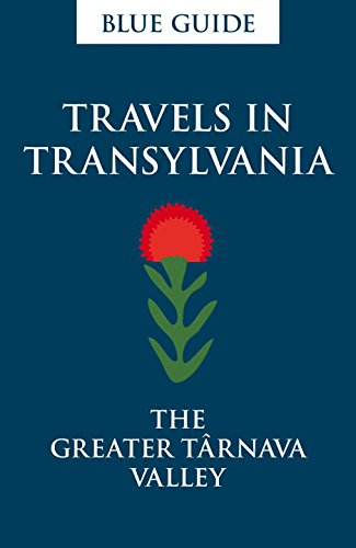 Travels in Transylvania: The Greater Tarnava Valley