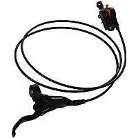 Shimano Acera Scheibenbrems-Set BR-M 395, schwarz