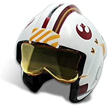Alcancía/Hucha Star Wars - Casco de piloto X Wing de Luke Skywalker