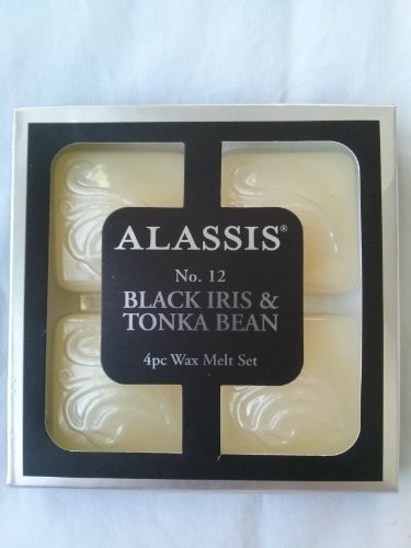 alassis-4pc-wax-melt-set-black-iris-tonka-bean