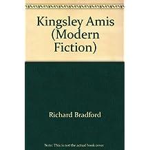 Kingsley Amis (Modern Fiction)