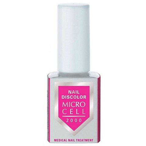 Microcell 2000 Nail Discolour, 1er Pack (1 x 11 ml)