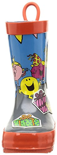 Be Only Mr Mme Birthday Bb, Chaussures Bébé marche mixte bébé Multicolore
