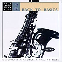 Back to Basics 2 (This is Acid Jazz) by Various Artists