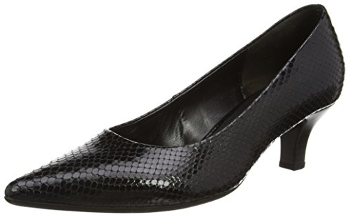 Gabor Shoes 31.26  Damen Pumps Schwarz (schwarz 77)
