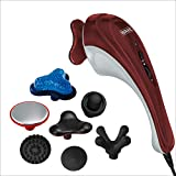 Wahl Massagers Review and Comparison