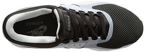 Nike Mens Air Max Zero Essenziale Nebbia Di Mezzanotte Sintetico Nebbia Di Mezzanotte / Nebbia Di Mezzanotte