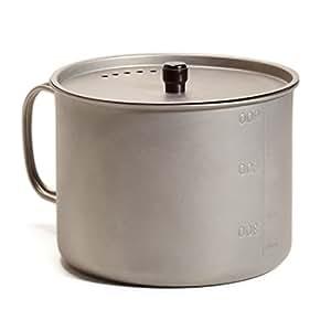 Vargo 900 Titanium Ti-Lite Mug