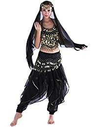 Suchergebnis Auf Amazon De Fur Fasching Orientalisch Bekleidung