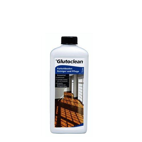 Preisvergleich Produktbild Glutoclean Parkettboden Reiniger und Pflege      1,000 L