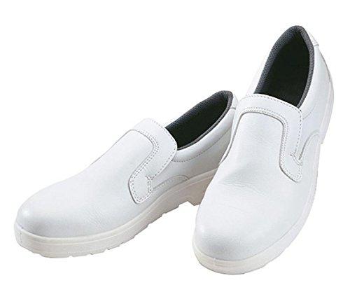 Scarpa senza lacci 42 Bianco