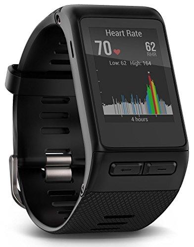Zoom IMG-1 garmin vivoactive hr regular smartwatch
