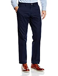 GANT Herren Straight Leg Hose N HAVEN CHINO