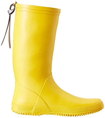 Bisgaard Unisex-Kinder 92003999 Stiefel & Stiefeletten Gelb - Jaune (80 Yellow)