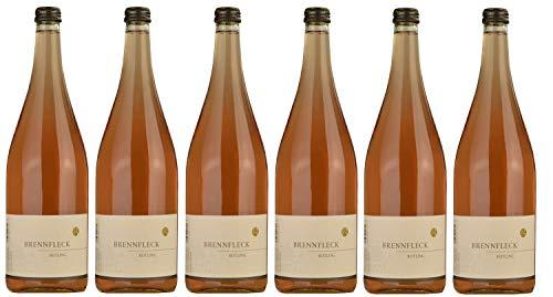 Brennfleck 2018 Sulzfelder Maustal Rotling (6 x 1.00l) Weinpaket Frankenwein Wein Franken