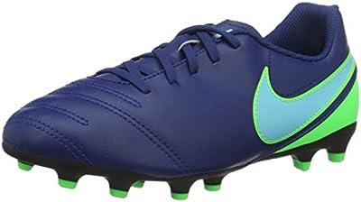 Nike 819195-443, Botas de Fútbol Unisex Adulto