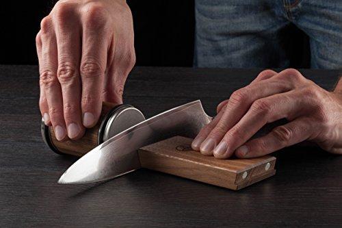 HORL Rollschleifer Messerschärfer - 3