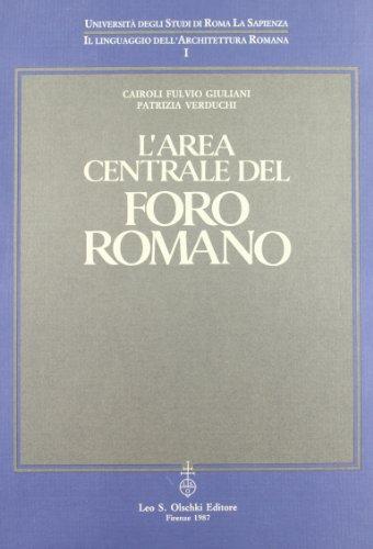 larea-centrale-del-foro-romano