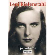 PostcardBook, Leni Riefenstahl (PostcardBooks)