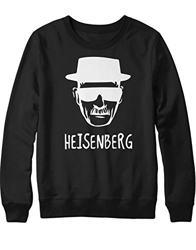g Walter White Breaking Bad Crytal Meth C653370 Schwarz S (Breaking Bad Cosplay Kostüm)