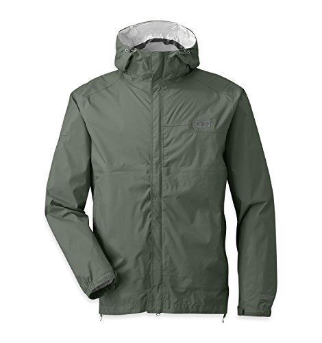 outdoor-research-horizon-jacket-lluvia-color-sage-green-tamano-extra-large