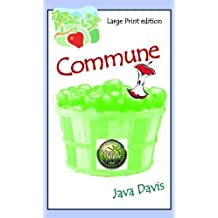 Commune Large Print Edition