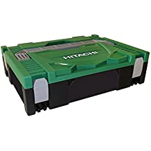 Hitachi Valise Box Stackable hta402544System Case Type 1empilable